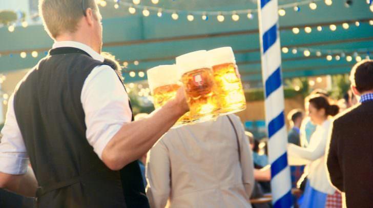 Oktoberfest, Wiesn, Bier, Kirchtag,