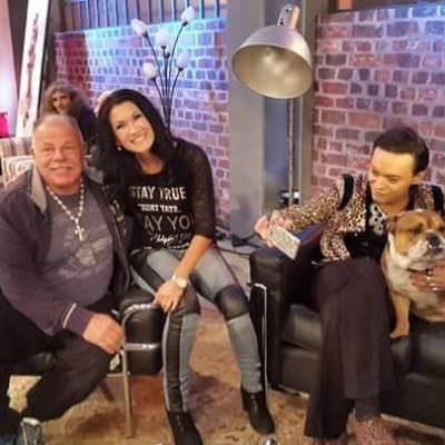 ... bei den RTL 2 Aufzeichnungen