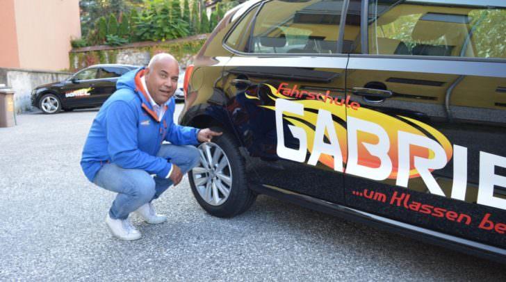 Günter Roth Fahrschule Gabriel