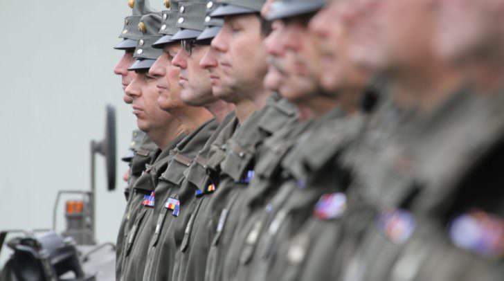 Das Bundesheer brauche dringend einen finanziellen Rettungsfallschirm, fordert der Kärntner Militärkommandant.