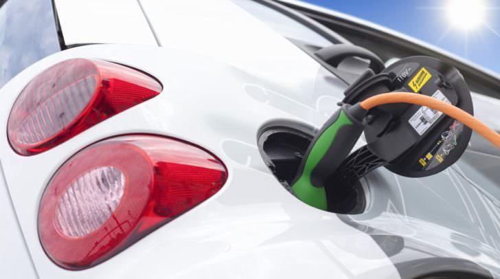 Elektroautos schonen nicht nur die Umwelt, sie werden auch staatlich gefördert. Mehr dazu erfährst du hier.