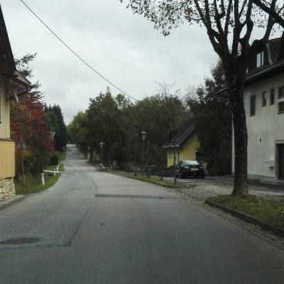 Straßen, Verkehr, Schilder,