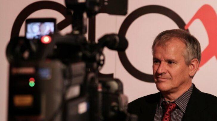 Hinter der Stiftung soll Unternehmer Egon Putzi stehen.