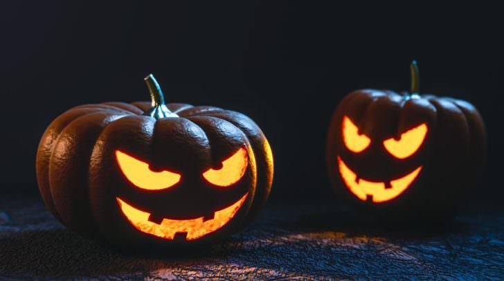 Wo feiert ihr Halloween?