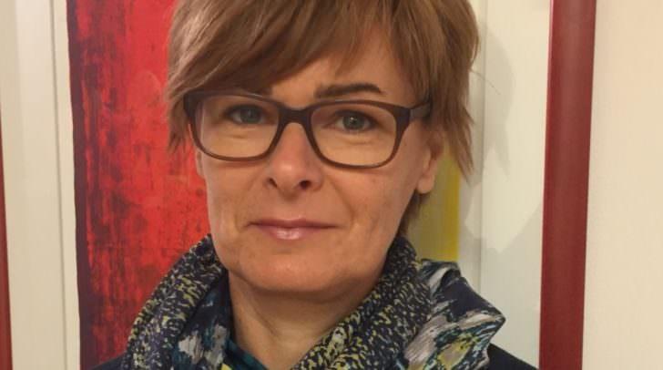 Janette Suntinger-Schneeweiß, Leiterin der Beratungsstelle Villach