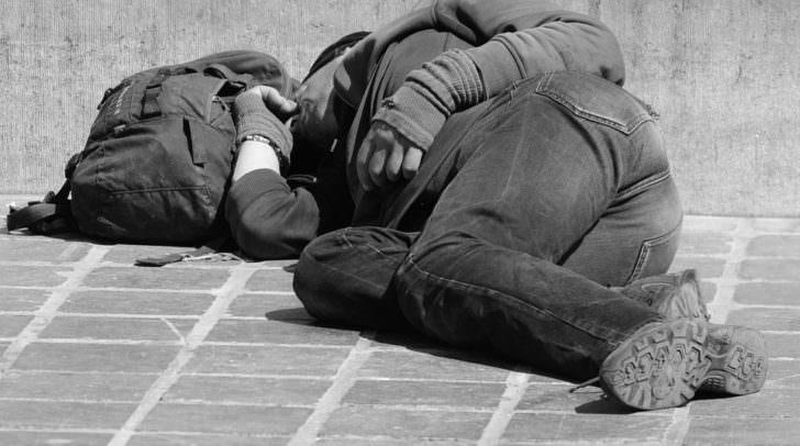 Offiziell gibt es in Villach 24 Obdachlose. Die Dunkelziffer ist laut Gemeinderat Sascha Jabali jedoch wahrscheinlich weitaus höher.
