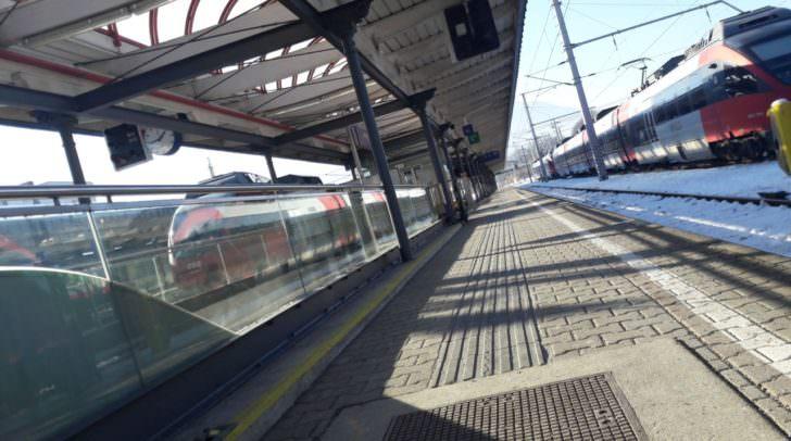 Ab dem 1. April darf auf österreichischen Bahnsteigen nicht mehr geraucht werden.