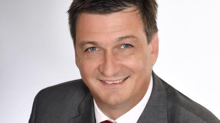 Jürgen Mandl wird Landesgruppenobmann
