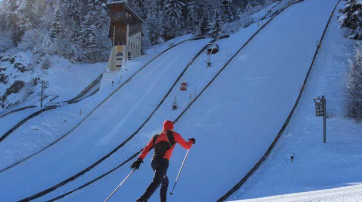 Bilder wie diese sind in der Alpen Arena bald wieder zu sehen