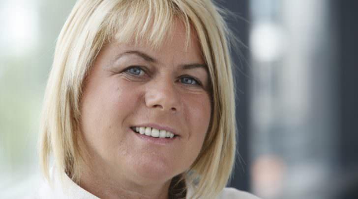 Mag.a Gerda Sandriesser, Vizebürgermeisterin (SPÖ)