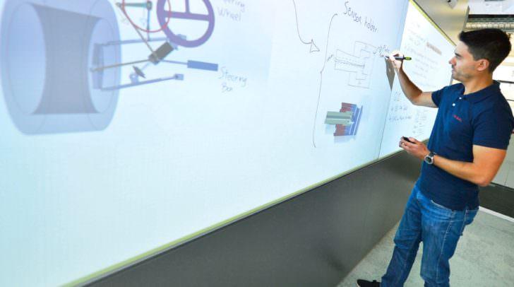 Die Ansiedelung zahlreicher Hochtechnologie-Firmen im Technologiepark trägt Früchte: Die Hälfte aller Kärntner Patente stammt aus Villach.