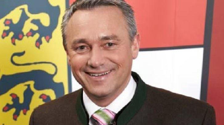 Hannes Anton, ehemaliger freiheitlicher Abgeordneter in Kärnten, leitet ab 1. Juli den Burgenland Tourismus