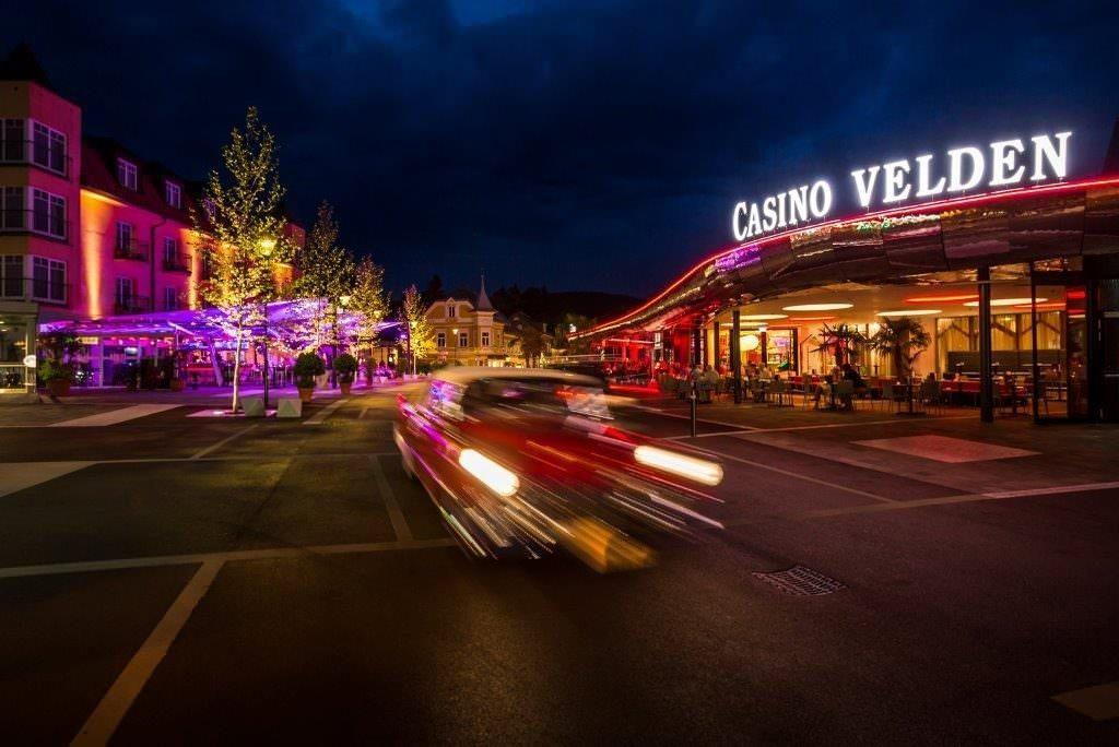 Velden Casino