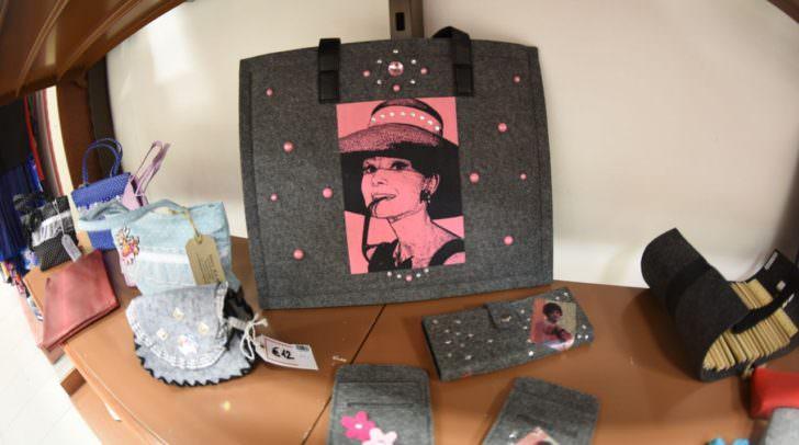 """""""She's Bag"""" übernahm die Verkaufsfläche von Lexes Spezialitätenladen"""