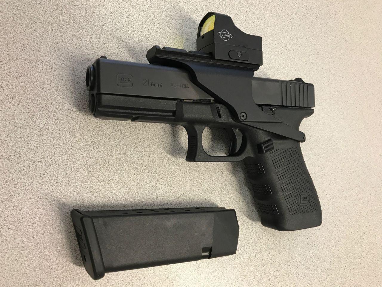 Beim GTI-Treffen - Schüsse aus Auto in Velden: 25-Jähriger angezeigt
