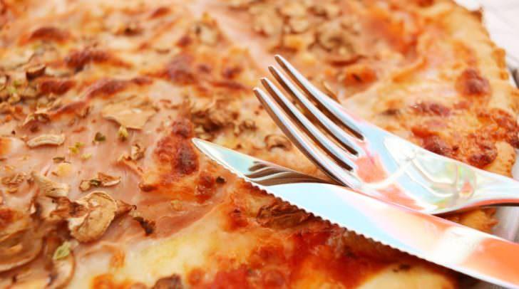 Wo esst ihr eure Pizza am liebsten? Stimmt jetzt für eure Lieblingspizzeria ab.