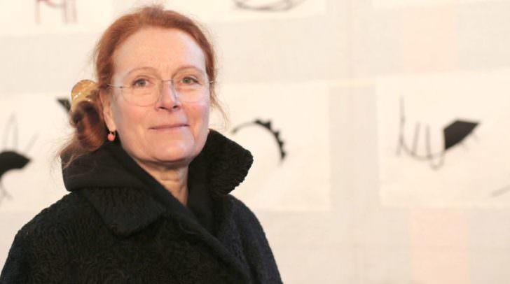Kulturpreisträgerin 2017: Lisa Huber