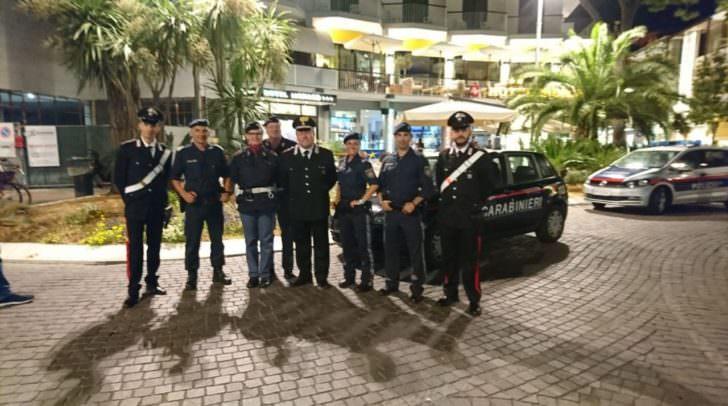 Pfingsten in Lignano: Auch Kärntner Polizisten im Einsatz