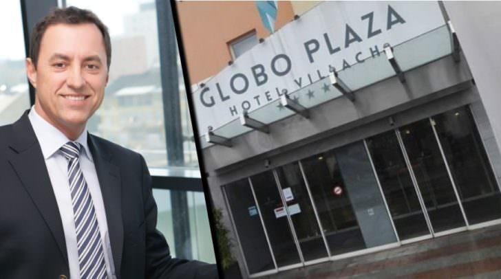 Kurzes Engagement für Rene Sulzberger bei Petschnigs Hotelgruppe.