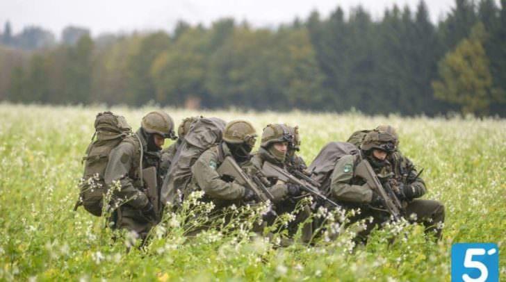 Symbolbild Soldat
