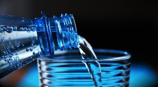 Unser Wasser könnte durch die Verfassung geschützt werden