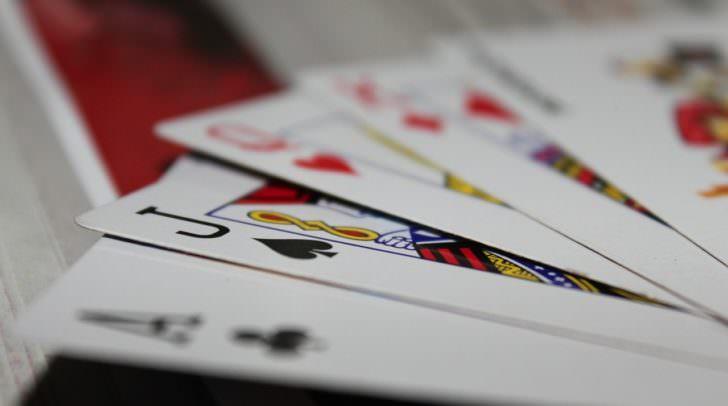 Poker ist immer noch hoch im Kurs