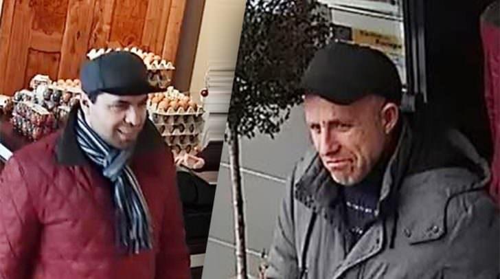 Positive Meldungen bitte an das Landeskriminalamt Burgenland, Tel: 059 133 – 10 33 33.