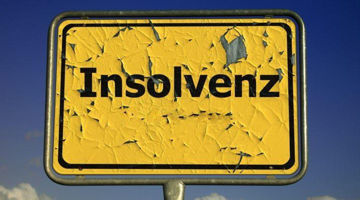 In Kärnten wurden im vergangenen Halbjahr 9,46 Prozent mehr Insolvenzverfahren eröffnet, als im Vergleichszeitraum im Jahr 2018.