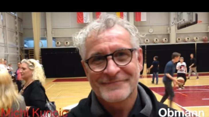 Michael Kuncic, MBA, MA - Obmann Raiders Villach