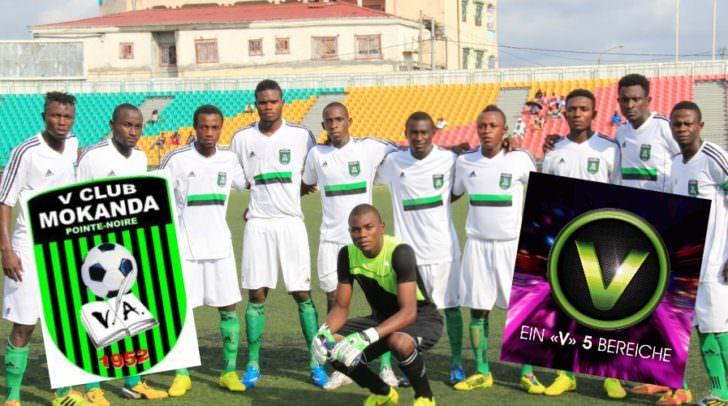 Knapp 500 V-Club Anhänger aus dem Kongo verirrten sich via Facebook beim V-Club Villach. Sie meinten ursprünglich den V-Club Mokanda, eine erfolgreiche Mannschaft aus dem Kongo.