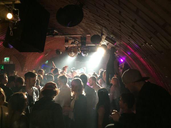 Hier wirds richtig LOCO: 2. LOCO DJ Festival im Kulturhofkeller
