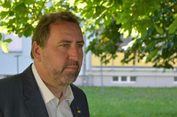 """Erwin Baumann (FPÖ): """"Hundehalter sind verantwortlich!"""""""