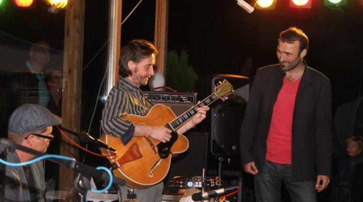 Von funkigen Jazz Klängen, bis hin zu rockigen Rhytmen und Kulinarik auf Haubenniveau hatte das Oakwood-Lake Jazz Fest alles zu bieten.