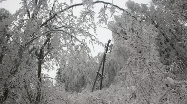 In Lagen über 1000 Meter kann es zu deutlich mehr Neuschnee kommen.