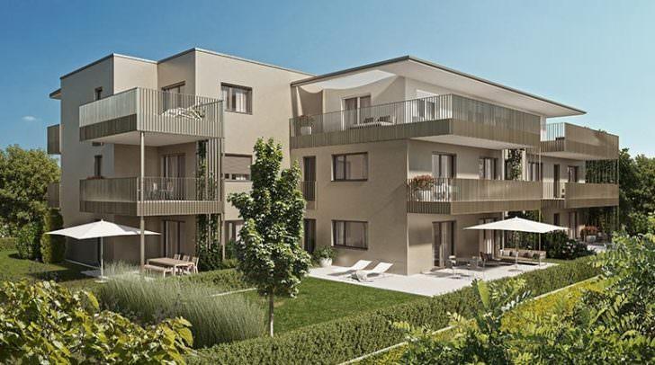 Im Warmbad Villach wird das nächste Projekt von Nageler Immobilien umgesetzt: Pour la vie!