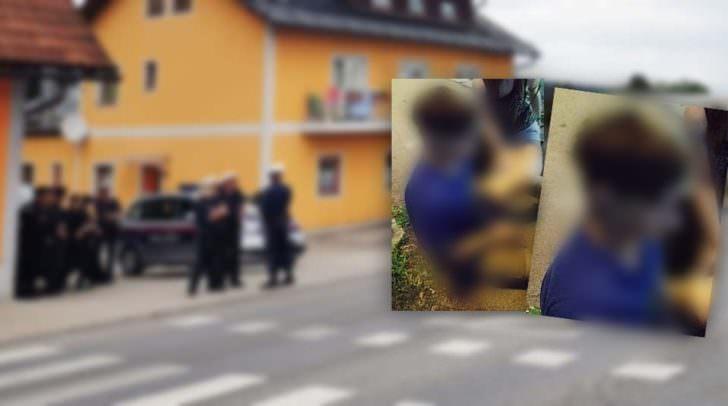 Die Lichtbilder haben wir mittlerweile offline gestellt. Aufgrund der medialen Veröffentlichung der Lichtbilder hat sich der Tatverdächtige, ein 21-jähriger Mann aus dem Bezirk Spittal an der Drau, heute um 13:30 Uhr auf der PI Reifnitz/WS gestellt.