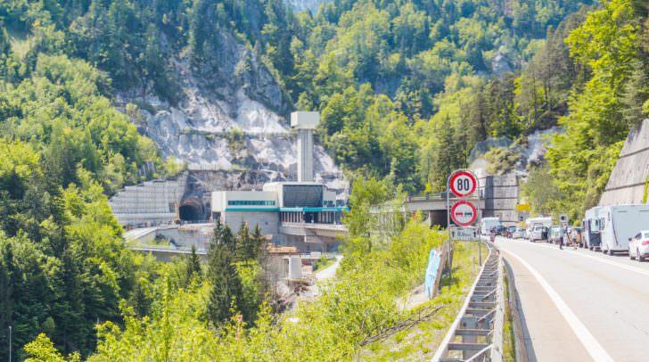 Der Bau einer zweiten Röhre ist ein wichtiges Projekt für Kärnten, Österreich und Slowenien.