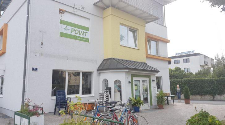 Standort Klagenfurt: Hohe Miete zwingt den Verein zum Umzug