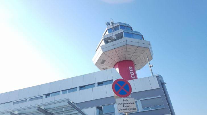 Im vergangenen Halbjahr hat sich einiges am Klagenfurter Flughafen getan.