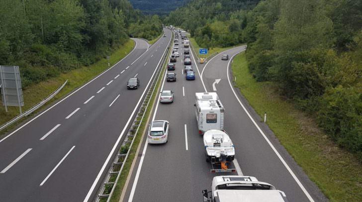 Karawanken Autobahn