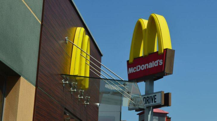 Mit 4. März bekommt Klagenfurt einen McDonald's Lieferservice.