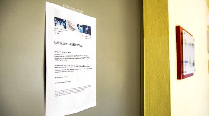 Postwurf sorgt für Wirbel: Spionageversuche stecken dahinter.