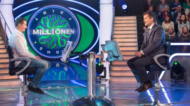 Seit 15 Jahren moderiert Armin Assinger die Millionenshow. Am 18. September tritt ihm die Feffernitzerin Dagmar Zeber auf ORF2 entgegen.