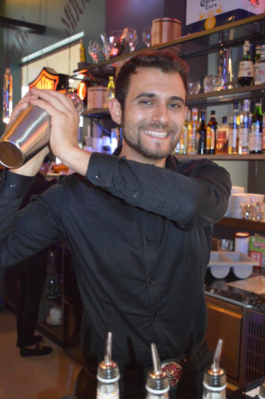 Schön Beispiel Lebenslauf Für Einen Barkeeper Ideen - Beispiel ...