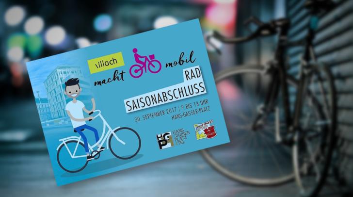 Nächsten Samstag steht der Hans-Gasser-Platz ganz im Zeichen des Fahrrades.