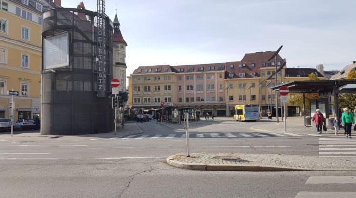 Eine Aufhebung der Befristung für das Alkoholverbot am Heiligengeistplatz und im Lendhafen wurde beschlossen.
