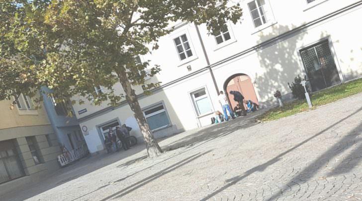 Ärgernis für Anrainer: Alkohol am Heiligengeistplatz