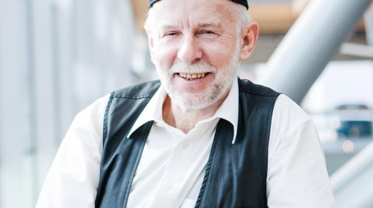 Gottfried Wagner ist Arbeitgeber von durchschnittlich 15 bis 20 Mitarbeitern