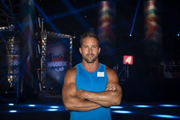 Michael Rodler aus Maria Rain (c) Puls 4/Ninja Warrios Austria