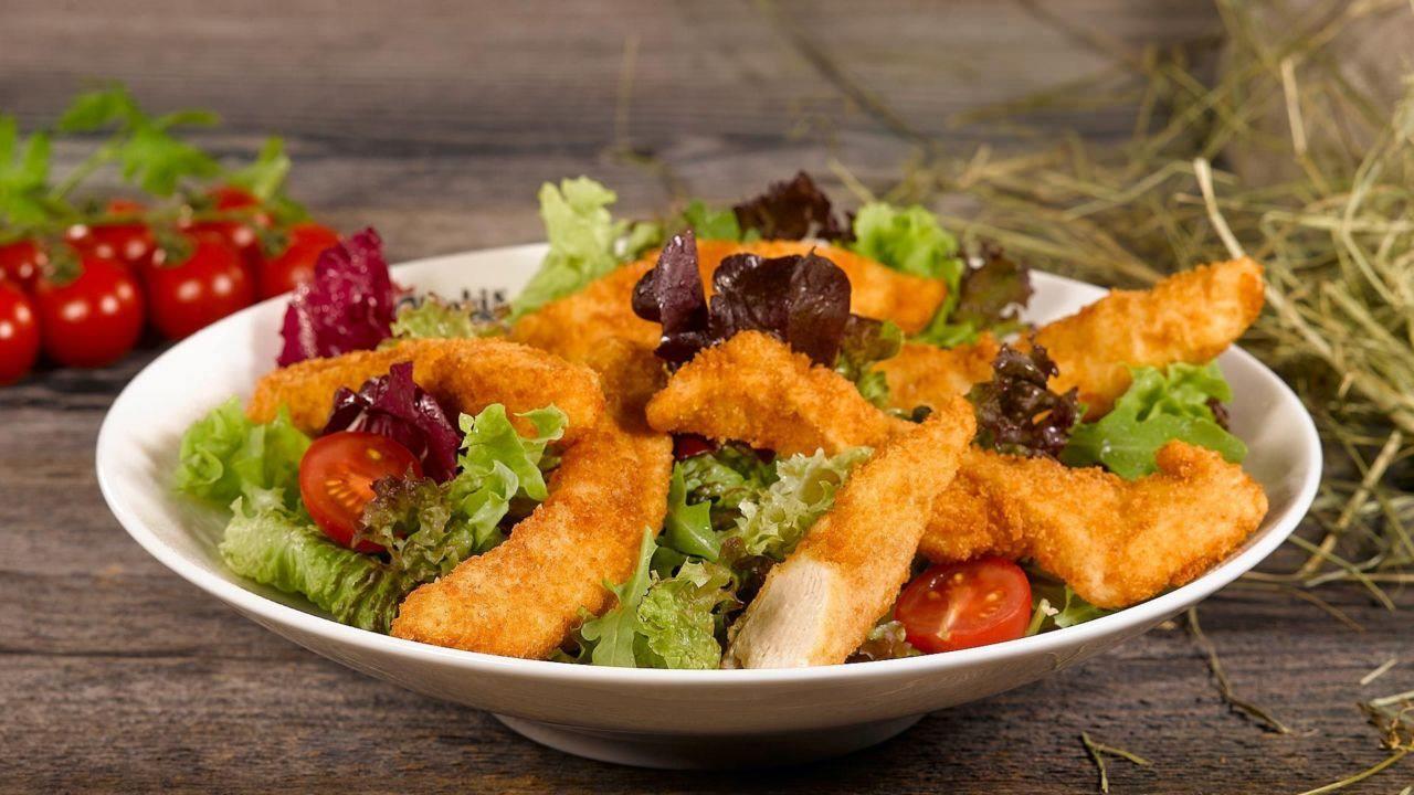 Werde zum Chickis Restaurant-Tester in Hauptplatz Villach - 5 ...